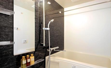 写真:バスルーム一例