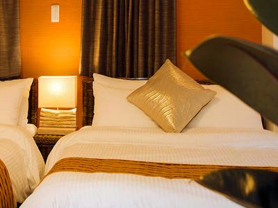 28日前までの予約がお得★伊江島を望むお部屋で過ごすとっておきの休日